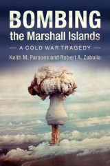 Omslag - Bombing the Marshall Islands