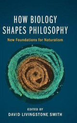 Omslag - How Biology Shapes Philosophy