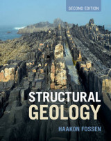 Omslag - Structural Geology