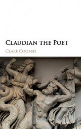 Omslag - Claudian the Poet