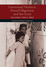 Omslag - Communal Violence, Forced Migration and the State