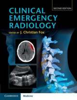 Omslag - Clinical Emergency Radiology