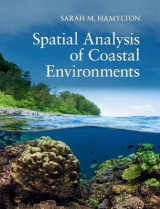 Omslag - Spatial Analysis of Coastal Environments