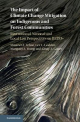 Omslag - The Impact of Climate Change Mitigation on Indigenous and Forest Communities