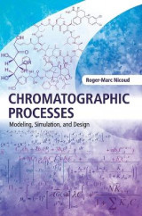 Omslag - Chromatographic Processes