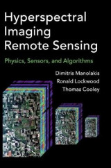 Omslag - Hyperspectral Imaging Remote Sensing