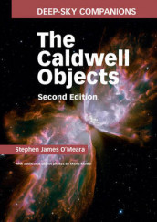 Deep-Sky Companions: The Caldwell Objects av Stephen James O'Meara (Innbundet)