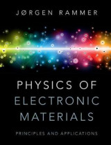 Omslag - Physics of Electronic Materials