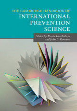 Omslag - The Cambridge Handbook of International Prevention Science