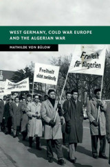 Omslag - West Germany, Cold War Europe and the Algerian War