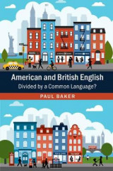 Omslag - American and British English