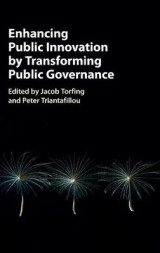 Omslag - Enhancing Public Innovation by Transforming Public Governance