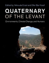 Omslag - Quaternary of the Levant
