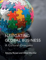 Omslag - Navigating Global Business