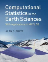 Omslag - Computational Statistics in the Earth Sciences