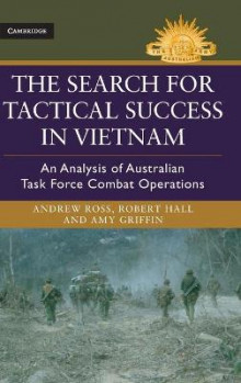 The Search for Tactical Success in Vietnam av Andrew Ross, Robert Hall, Bob Hall og Amy Griffin (Innbundet)