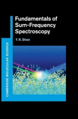 Omslag - Fundamentals of Sum-Frequency Spectroscopy