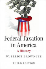 Omslag - Federal Taxation in America