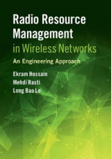 Omslag - Radio Resource Management in Wireless Networks