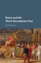 Omslag - Rome and the Third Macedonian War