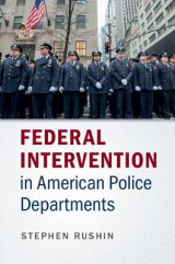 Omslag - Federal Intervention in American Police Departments