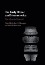 Omslag - The Early Olmec and Mesoamerica