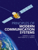 Omslag - Principles of Modern Communication Systems