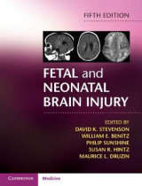 Omslag - Fetal and Neonatal Brain Injury