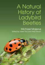 Omslag - A Natural History of Ladybird Beetles