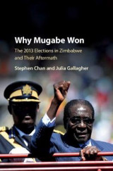 Omslag - Why Mugabe Won