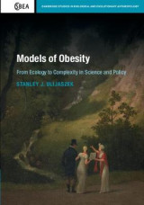 Omslag - Models of Obesity