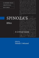 Omslag - Spinoza's 'Ethics'