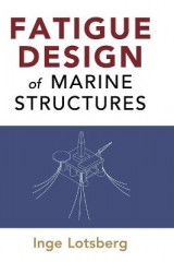 Omslag - Fatigue Design of Marine Structures