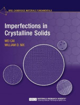 Omslag - Imperfections in Crystalline Solids