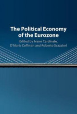 Omslag - The Political Economy of the Eurozone