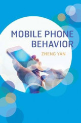 Omslag - Mobile Phone Behavior