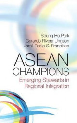 Omslag - ASEAN Champions