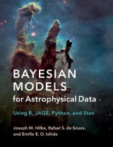 Omslag - Bayesian Models for Astrophysical Data