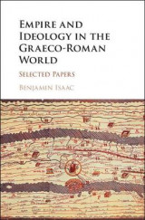 Omslag - Empire and Ideology in the Graeco-Roman World