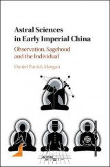 Omslag - Astral Sciences in Early Imperial China