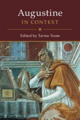 Omslag - Augustine in Context