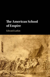 Omslag - The American School of Empire