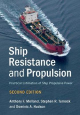 Omslag - Ship Resistance and Propulsion