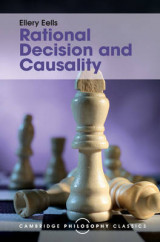 Omslag - Rational Decision and Causality