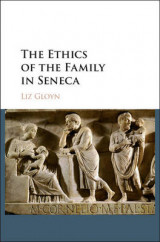 Omslag - The Ethics of the Family in Seneca
