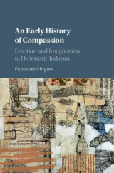 Omslag - An Early History of Compassion
