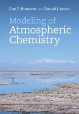 Omslag - Modeling of Atmospheric Chemistry