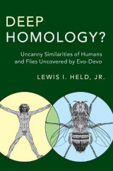 Omslag - Deep Homology?