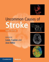 Omslag - Uncommon Causes of Stroke