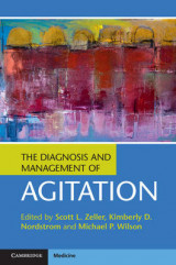 Omslag - The Diagnosis and Management of Agitation